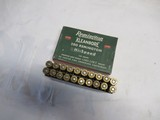 Full box 20rds Remington Kleanbore 280 Rem - 1 of 5