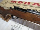 Remington 600 Mohawk 222 Rem NIB with Walnut Stock! - 2 of 24