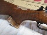 Remington 600 Mohawk 222 Rem NIB with Walnut Stock! - 3 of 24