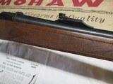 Remington 600 Mohawk 222 Rem NIB with Walnut Stock! - 5 of 24