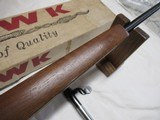 Remington 600 Mohawk 222 Rem NIB with Walnut Stock! - 17 of 24
