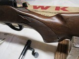 Remington 600 Mohawk 222 Rem NIB with Walnut Stock! - 20 of 24