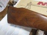 Remington 600 Mohawk 222 Rem NIB with Walnut Stock! - 4 of 24