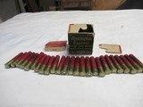 "Full box 2 1/2"" 410 ammo"