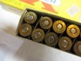 1/2 Box Western Super X 225 Win Ammo - 4 of 5