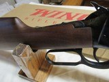 Winchester 94 Trails End Case Color Octagon 357 NIB - 3 of 24