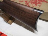 Winchester 94 Trails End Case Color Octagon 357 NIB - 21 of 24