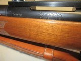 EARLY Remington 700 Varmit 222 Rem with Period Redfield Scope NICE! - 18 of 22