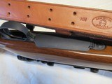 EARLY Remington 700 Varmit 222 Rem with Period Redfield Scope NICE! - 11 of 22