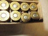 2 Full boxes Winchester Super Speed 225 win Ammo - 6 of 6