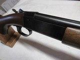 Winchester Pre 64 Mod 37 410 Nice!