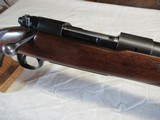 Winchester Pre 64 Mod 70 Std 220 swift