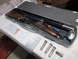 Beretta A400 Xcel Multi Target 12ga with Case