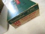 Full box Remington Kleanbore 348 - 3 of 6