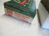 Full box Remington Kleanbore 348 - 2 of 6