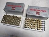 90 rds Winchester Super X 22 Hornet
