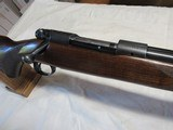 Winchester Pre 64 Mod 70 std 22 Hornet Nice!