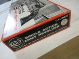 Colt New Frontier 2nd Generation Stagecoach 45 NIB! - 20 of 21