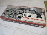 Colt New Frontier 2nd Generation Stagecoach 45 NIB! - 19 of 21