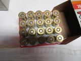 Lot of 44 Magnum Factory Ammo 185 Rds - 6 of 9