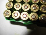 Lot of 44 Magnum Factory Ammo 185 Rds - 2 of 9