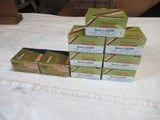 9 Boxes 180 Rds Federal Hydra-shok Jacketed 9MM Luger Ammo