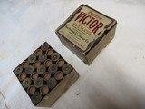 Full Box Peters Victor Rustless 20ga 2 Peice Box - 7 of 7