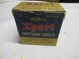 Full Box Western Xpert 16 ga Shotgun Shells