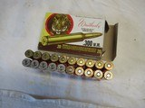 1 Box 20rds 300 Weatherby Magnum ammo