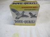 Full Box Winchester Dove & Quail Load 12ga