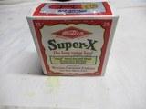 Full Factory Sealed Box Western Super X 12ga