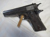 Colt 1911 US Army 45 - 1 of 17