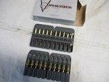 32 Rds Armageddon by Nosler 221 Fireball Ammo - 2 of 5