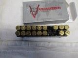 32 Rds Armageddon by Nosler 221 Fireball Ammo - 4 of 5