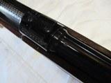 Winchester Mod 70 Carbine 250 Sav. - 7 of 20