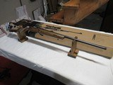 CZ 457 Varmit At-One 22 LR Like new with box