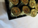 2 Boxes 50 rds Hornady Custom 218 Bee Ammo - 4 of 6