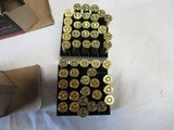 2 Boxes 50 rds Hornady Custom 218 Bee Ammo - 3 of 6