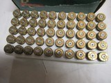 Remington Hi-Speed 218 Bee Ammo 45 Rds & 55 Casings - 2 of 7