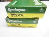 22 Rds Remington 7MM STW Ammo - 4 of 4