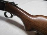 "Winchester Mod 37 Red Letter 12ga 32"" Rare! - 20 of 22"
