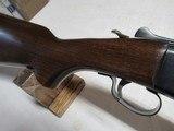 "Winchester Mod 37 Red Letter 12ga 32"" Rare! - 3 of 22"