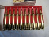2 Full boxes 40 Rds Weatherby .30-378 Wby Mag Factory Ammo - 3 of 3