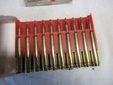 2 Full Boxes 40 Rds Weatherby 340 Wby Mag Factory Ammo - 3 of 3