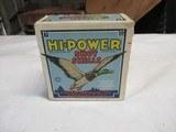Full box Federal Hi Power Flying Duck 12ga - 3 of 8