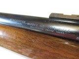 Winchester Pre 64 Mod 52C Target 22LR - 18 of 24