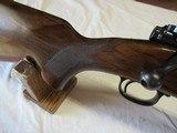 Winchester Pre 64 Mod 70 Std 375 H&H Magnum - 3 of 21