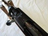 Winchester Pre 64 Mod 70 Std 375 H&H Magnum - 9 of 21