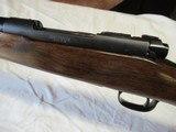 Winchester Pre 64 Mod 70 Std 375 H&H Magnum - 18 of 21