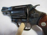 Smith & Wesson Mod 36-10 Case Colored Frame 38 S&W Spl - 1 of 16